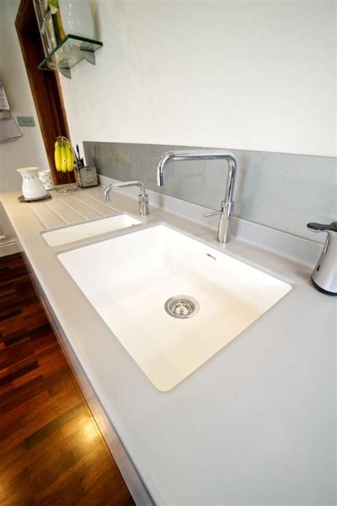 Corian Moulded Sink The World S Catalog Of Ideas
