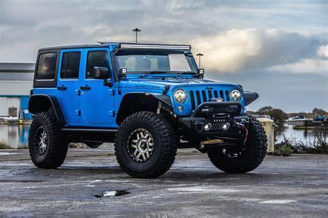 modified 4 door jeep wrangler storm 15 2016 jeep wrangler rubicon 4 door 3 6l v6