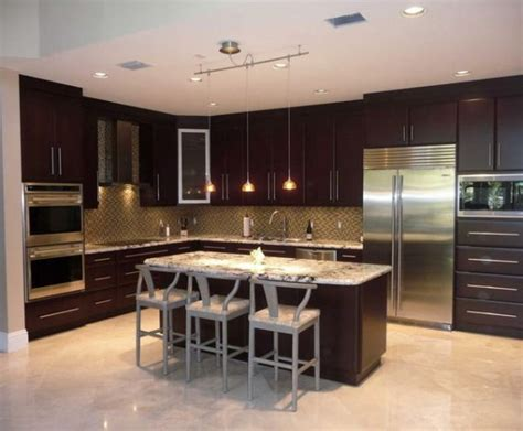 Kitchen Designs For L Shaped Kitchens 20 L Shaped Kitchen Design Ideas To Inspire You