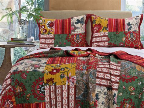 Greenland Quilts by Arcadia By Greenland Home Fashions Beddingsuperstore