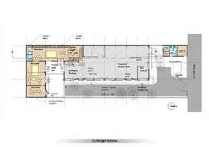 Ground Floor Layout Plan Showing Factory Showroom And Factory Floor Plan Design Layout