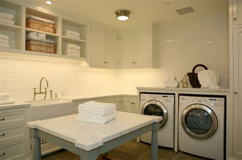 Laundry Room Folding Table Ideas Island Table For Folding Backsplash Laundry Mud Rooms Entry Pi