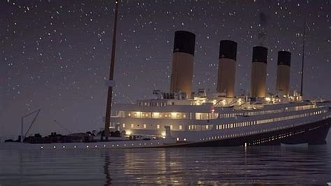 imagenes historicas del titanic youtube el desesperante naufragio del titanic minuto a