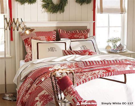 bedroom decorations  christmas