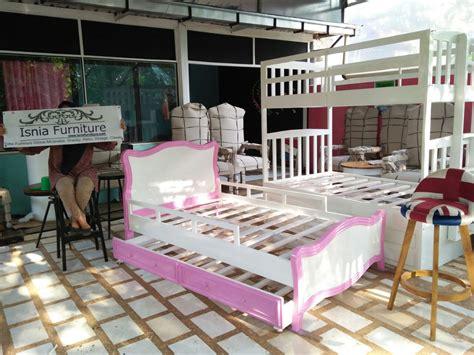 Dipan Anak Furniture Tempat Tidur Anak Tempat Tidur Bed dipan anak minimalis caroline herschel jual kamar set