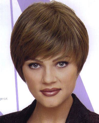 chopped wedge bob hair wedge hairstyles beautiful hairstyles