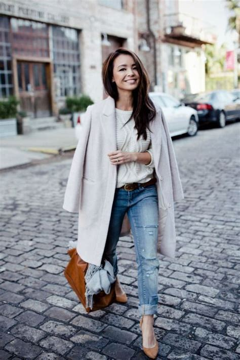 comfy winter brunch outfits  girls styleoholic