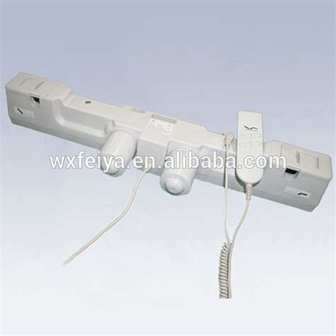 Actuator 1 Position Bed parts for electric adjustable bed 110vac or 230vac input voltage dual actuator built in