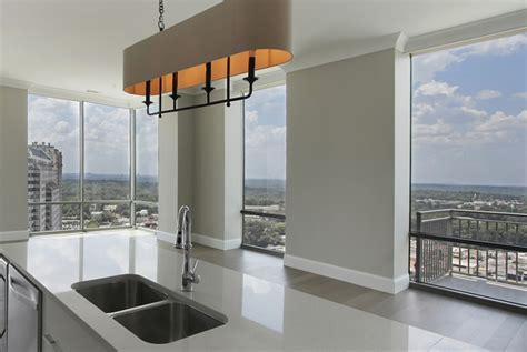 Apartment At Atlanta Renting A Of Luxury High End Apartments In