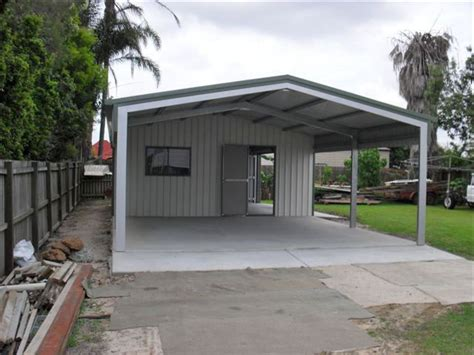 Sheds With Carports by Carport Gallery Shed Master Sheds