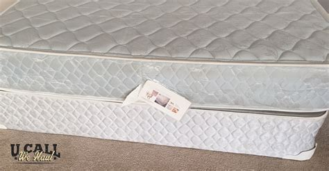 Mattress Disposal by Mattress Removal Master Bedroom Contents Including