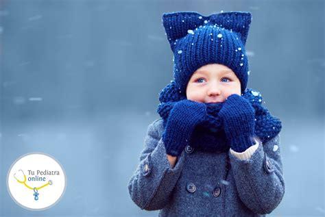 imagenes de invierno frio c 243 mo cuidar a los ni 241 os del fr 237 o en invierno consultas