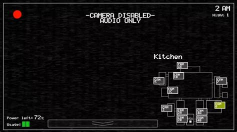 layout view show marionette kitchen wiki freddy fazbear s pizza fandom powered by