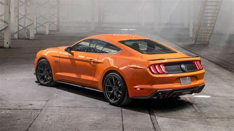 Ford K 2020 by 2020 Ford Mustang Ecoboost High Performance Package 5k 2