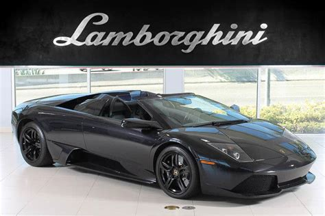 auto air conditioning repair 2008 lamborghini murcielago auto manual lamborghini murcielago convertible for sale used cars on buysellsearch