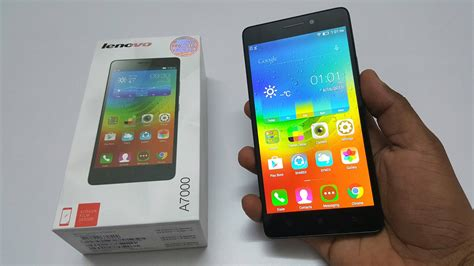 Lenovo A7000 Limited Edition oppo r11 barcelona limited edition set to release on