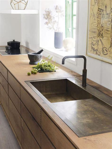 encimera madera descubre las ventajas de las encimeras de madera ideas