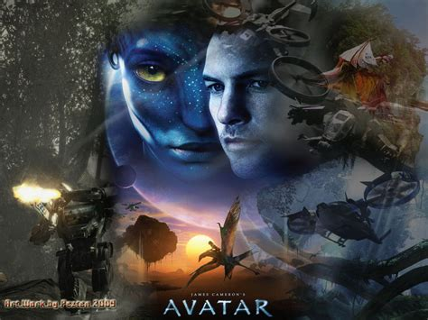 Themes In Avatar 2009 Film | avatar images ღ avatar ღ hd wallpaper and background