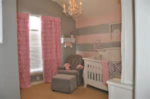 but with purple instead of pink project nursery