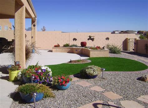 landscaping albuquerque nm backyard landscaping albuquerque nm photo gallery landscaping network