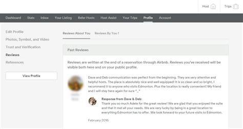 airbnb host review template all about reviews a community help guide airbnb community