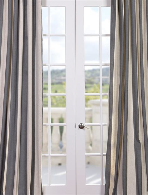 charcoal linen curtains 25 best images about curtains on pinterest traditional