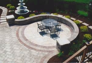 Brick Patio Design Pictures Types Of Brick Patio Designs To Make Your Garden More Beautiful