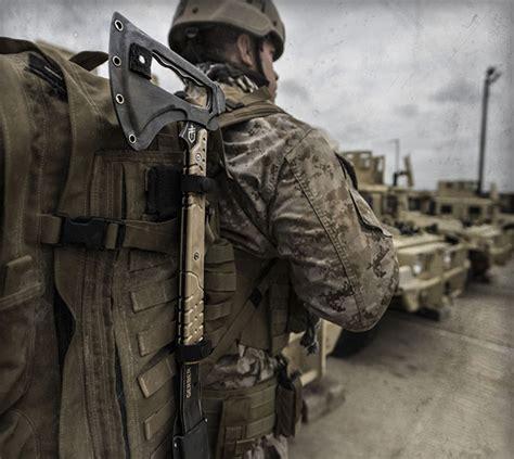 Patch Rubber Komando Merah Rubber Patch Tactical Tactical gerber downrange tomahawk and knife