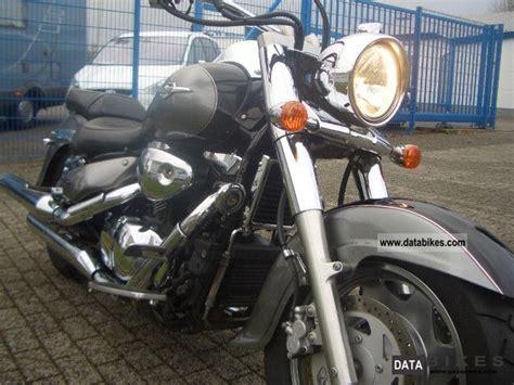 2005 Suzuki Intruder 1500 2005 Suzuki C 1500 Vl 1500 Intruder
