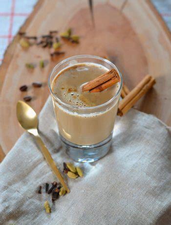Coffe Latte caf 233 latte chai la recette tangerinezest wp