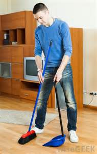 sweep the kitchen how do i choose the best kitchen broom with picture
