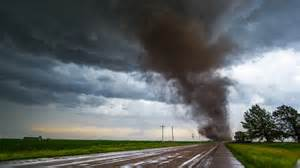 Tornado History The Nastiest And The Deadliest Tornadoes To Be Recorded In