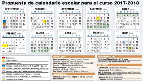 Calendario Escolar 2017 18 Mexico Borrador Calendario Escolar 2017 2018 Stecyl I