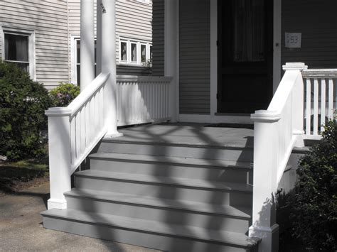 steps to enclosed front porch porch stairs brian casey landscape pinterest porch