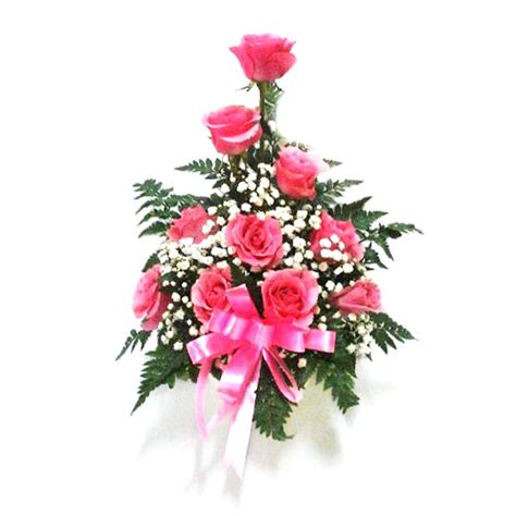 Harga Bunga Murah by Rangkaian Vas Bunga Murah Harga 200 Ribuan Tbm