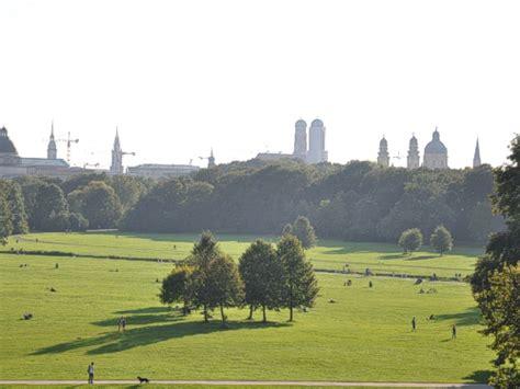 Englischer Garten München Haltestelle monopteros im englischen garten in m 252 nchen