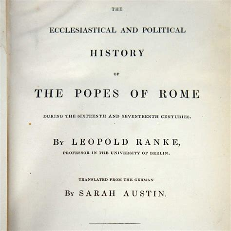 the popes and science the history of the papal relations to science during the middle ages and to our own time classic reprint books antique leather bound books popes of rome by leopold