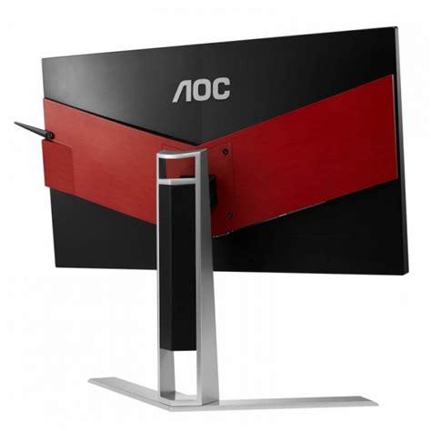 Aoc Gaming Monitor 27 Inch Ag271qg by Aoc Agon Ag271qg Lcd 27 Inch Gaming Monitor G Sync