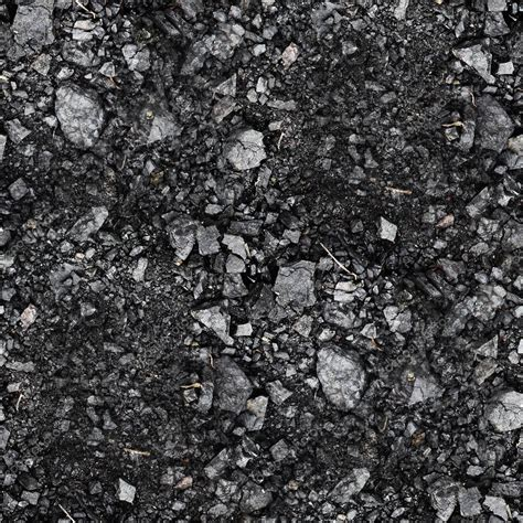 seamless coal background grain grunge fabric abstract