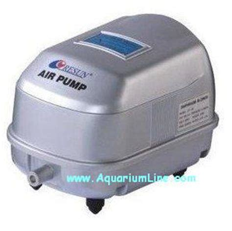 Resun Lp 40 By Duta Aquarium resun air compressor lp 60 aquarium line aquarium store