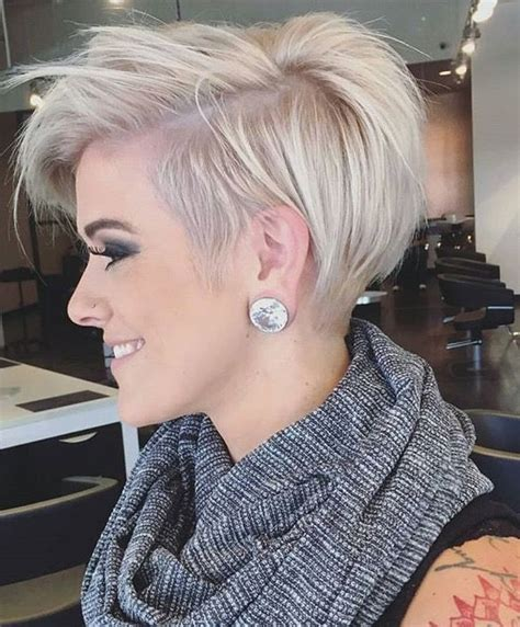 platinum hair over 50 971 best images about hairstyles on pinterest bobs