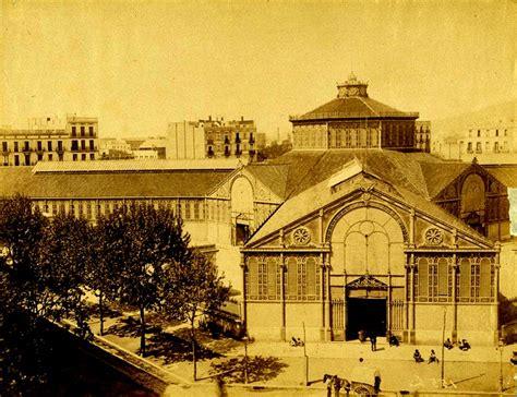 Encantador  Azulejos San Jose #9: 1890-Mercado-de-San-Antonio.jpg