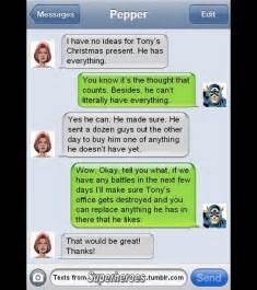 text messages from superheroes hiconsumption