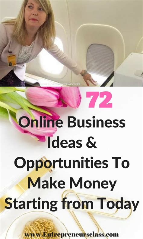 Making Money Online Business Opportunity - 25 b 228 sta online business opportunities id 233 erna p 229 pinterest