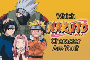 Anime Quiz Buzzfeed by Personality Quiz Which Character Are You