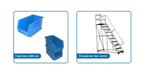 Pallets estanterias metalicas modulares mecano almacenaje