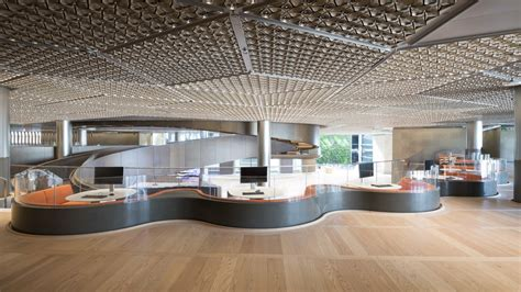 Mba Building Supplies Inc Bloomberg Profile by Bloomberg European Headquarters In 2 E Architect