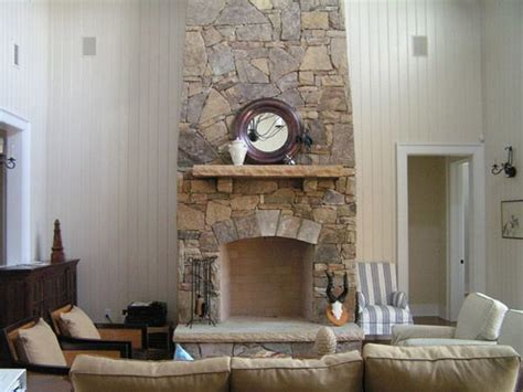 stacked fireplaces ideas stacked fireplace design ideas elwood house
