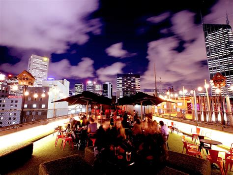 the best the best rooftop bars in melbourne