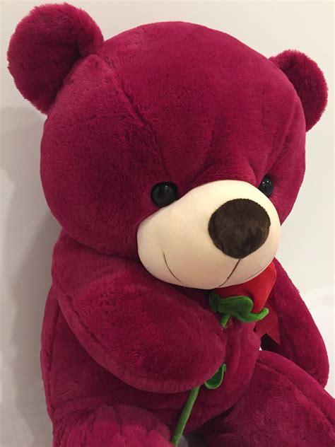 Boneka Teddy by Boneka Teddy Hadiah Yang Akan Menyenumkan Mukanya